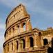 Fly og hotel i Rom