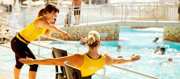 Sport og fitness