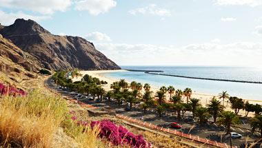 Marseilles,Tenerife, Madeira, Malaga