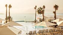 All Inclusive på hotel SENTIDO Benalmadena Beach. Kun hos Spies.