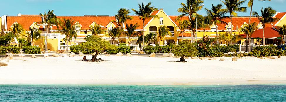 Amsterdam Manor, Aruba, Aruba, Caribien og Centralamerika