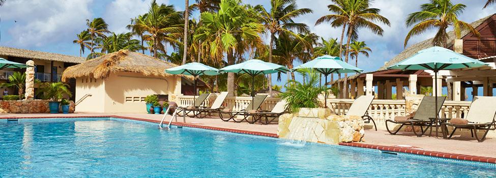 Manchebo Beach Resort & Spa, Aruba, Aruba, Caribien og Centralamerika