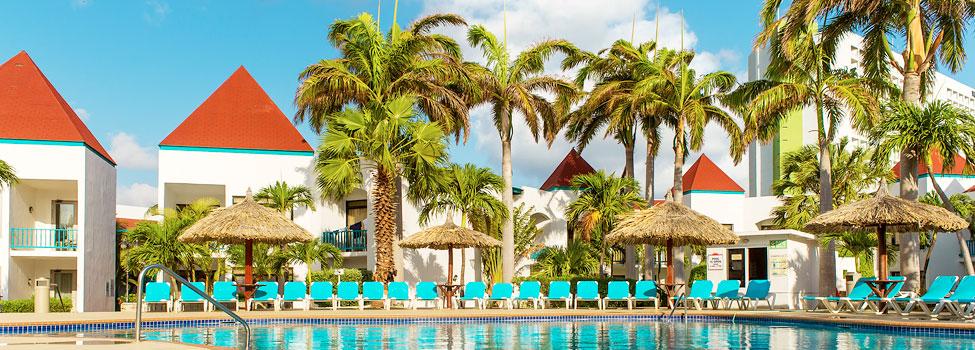 The Mill, Aruba, Aruba, Caribien og Centralamerika