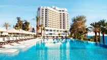 Spa og velvære på hotel Akra Hotel.