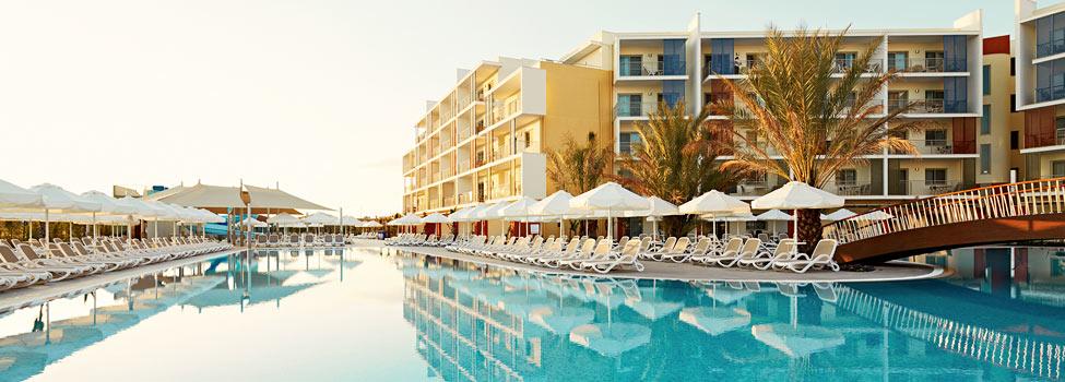 Sunwing Side Beach, Side, Antalya-området, Tyrkiet