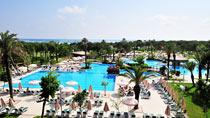 All Inclusive på hotel Gloria Golf Resort. Kun hos Spies.
