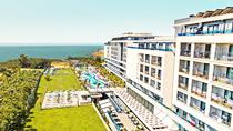 All Inclusive på hotel Sentido Numa Bay. Kun hos Spies.