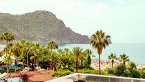 Sunprime Alanya Beach - for dig som vil bo godt uden børn.