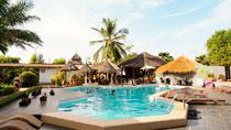 Hotel Bakotu Hotel & Apartment – bestil nemt og bekvemt hos Spies