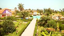 Hotel Djeliba – bestil nemt og bekvemt hos Spies