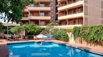 Hotel Akali Hotel – bestil nemt og bekvemt hos Spies