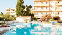 Hotel Albatros Hotel – bestil nemt og bekvemt hos Spies