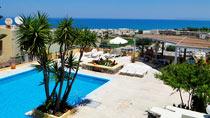 Hotel Aphea Village – bestil nemt og bekvemt hos Spies