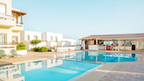 Hotel Apladas – bestil nemt og bekvemt hos Spies