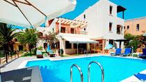 Hotel Architects Apartments – bestil nemt og bekvemt hos Spies