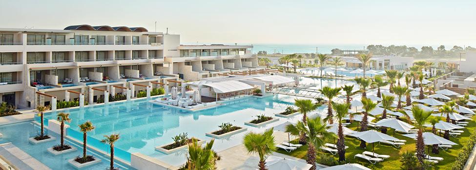 Avra Imperial Hotel, Kolimbari (Chaniakysten), Kreta, Grækenland