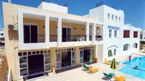 Hotel Mathias Apartments – bestil nemt og bekvemt hos Spies