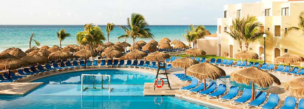 Viva Wyndham Maya, Playa del Carmen, Mexico, Caribien og Centralamerika