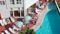 Hotel Avos – bestil nemt og bekvemt hos Spies