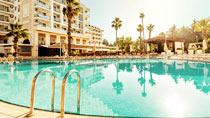 All Inclusive på hotel SunConnect Grand Ideal Premium. Kun hos Spies.