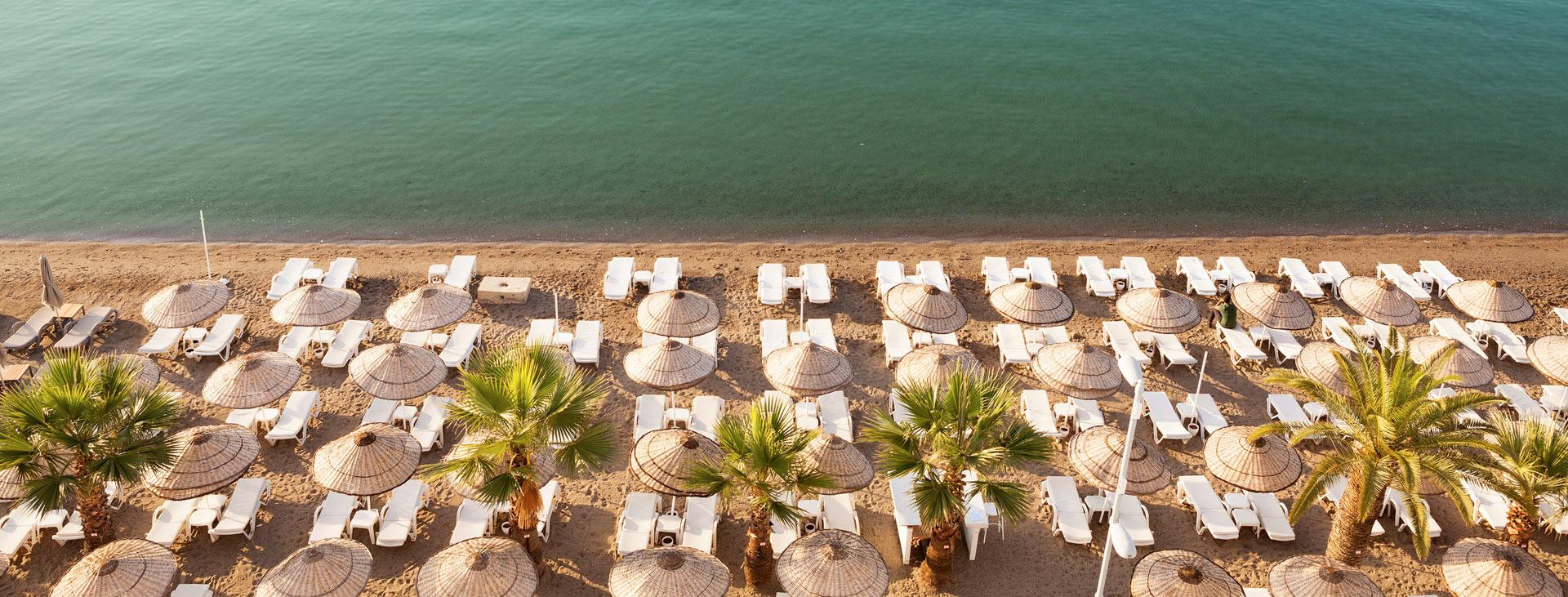 Sunprime Beachfront, Marmaris, Marmaris-området, Tyrkiet