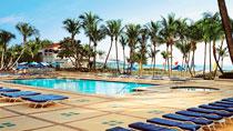Spa og velvære på hotel Miami Beach Resort & Spa.