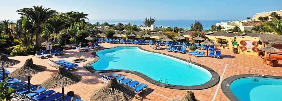 Sol Jandia Mar, Jandia, Fuerteventura, De Kanariske Øer