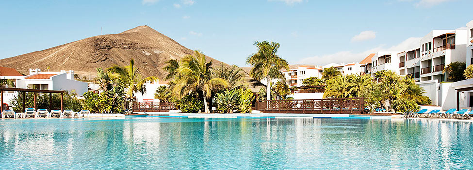 Fuerteventura Princess, Jandia, Fuerteventura, De Kanariske Øer