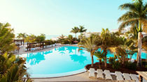 All Inclusive på hotel SunConnect Fuerteventura Princess. Kun hos Spies.
