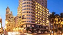 Hotel AC Malaga Palacio By Marriott – bestil nemt og bekvemt hos Spies