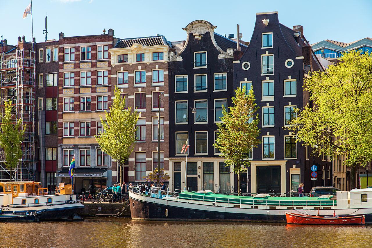 Amsterdam Hotel Eden