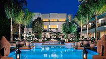 Alva Park Resort - uden børn hos Spies.