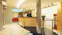 Hotel Medinaceli – bestil nemt og bekvemt hos Spies