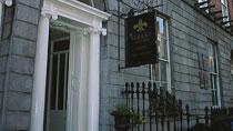 Hotel Albany House – bestil nemt og bekvemt hos Spies