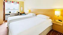 Hotel Ibis Mall Of The Emirates – bestil nemt og bekvemt hos Spies