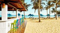 Hotel smartline Ras Al Khaimah Beach Resort – bestil nemt og bekvemt hos Spies