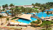 The Westin Dubai Mina Seyahi - romantisk ferie.