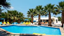 Hotel Villa Aspro – bestil nemt og bekvemt hos Spies