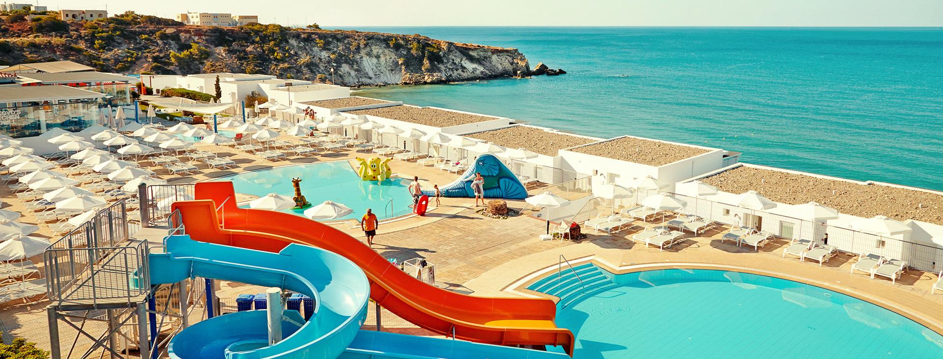 Sunwing Makrigialos Beach, Makrigialos, Kreta, Grækenland