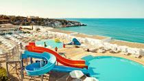 Sunwing Makrigialos Beach - børnevenligt hotel kun hos Spies