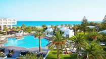 Spa og velvære på hotel Creta Palace.