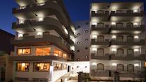 Hotel Galaxy Hotel – bestil nemt og bekvemt hos Spies