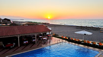 Hotel Galeana Mare – bestil nemt og bekvemt hos Spies