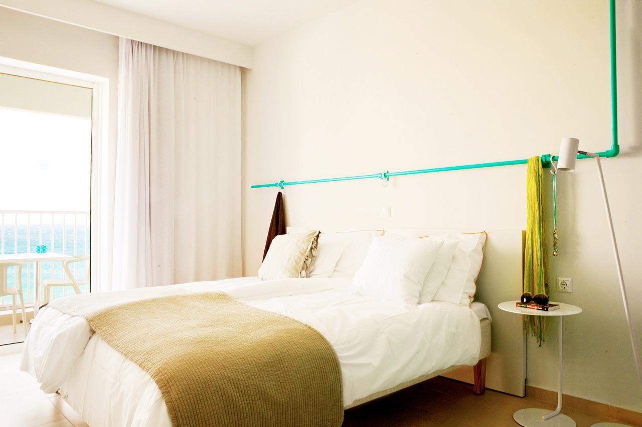 3-værelses Generous Suite - funktionel og moderne