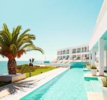 Ocean Beach Club - Crete - børnevenligt hotel kun hos Spies