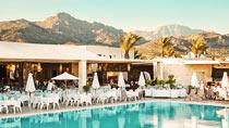 All Inclusive på hotel SunConnect Ostria Resort & Spa. Kun hos Spies.