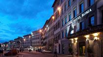 Hotel Roma – bestil nemt og bekvemt hos Spies