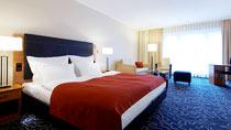 Spa og velvære på hotel Steigenberger.