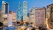 Mandarin Oriental Hong Kong - uden børn hos Spies.