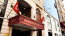 Hotel Richmond – bestil nemt og bekvemt hos Spies